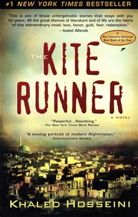 kite runner  khaled hosseini reviews discussion
