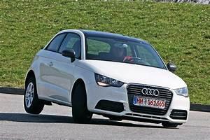 Audi A1 Kosten : gebrauchter audi a1 im test bilder ~ Kayakingforconservation.com Haus und Dekorationen