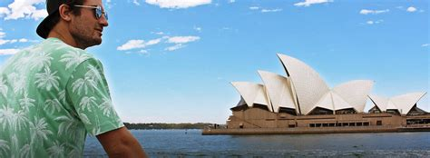 Sydney Hop On Hop Off Harbour Explorer cruise and ferry ...