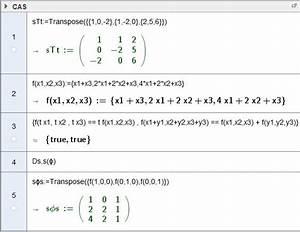 Matrix Kern Berechnen : abbildung zeigen sie dass phi eine lineare abbildung ~ Themetempest.com Abrechnung