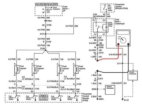 Electric Fuel Pump Diagnosis Houston Have Problem