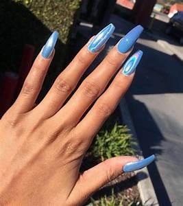 Ongles Pinterest : pinterest angelita nails pinterest ongles manucure et ongles vernis ~ Melissatoandfro.com Idées de Décoration