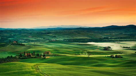 Tuscany 4k Ultra Hd Wallpaper [3840x2160]