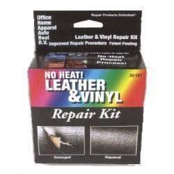 leather settee repair kit liquid leather no heat leather vinyl repair