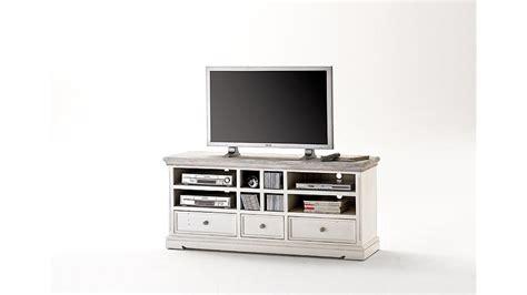 Vintage Tv Bank by Tv Bank Vintage Tv Bank Lowboard Vintage Look Holz M Bel