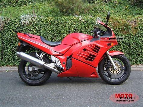 Suzuki Rf600 by 1993 Suzuki Rf 600 R Moto Zombdrive