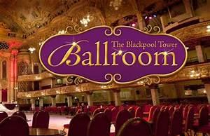 health benefits of the blackpool tower ballroom candis