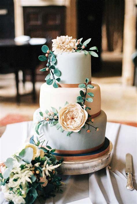 2065 Best Wedding Cakes Images On Pinterest Cakes