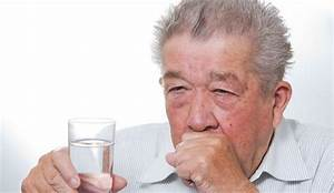 Why Do Seniors Have Trouble Swallowing
