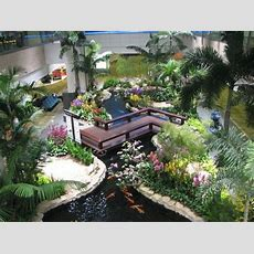 Image Detail For Japanese Style Indoor Garden Photos