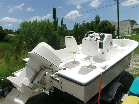 Edgewater Boats Reputation by Custom Built 155 Cc 2000 For Sale For 5 995 Boats From