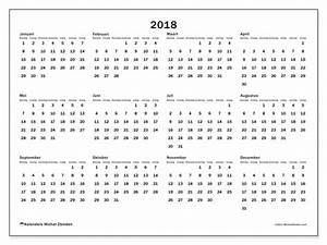 Tuxx Nl Kalender 2018