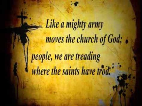 onward christian soldierswmv youtube
