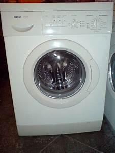 Bosch Waschmaschine Reparaturanleitung : waschmaschine bosch 39 maxx 39 wfl 2460 topzustand ~ Michelbontemps.com Haus und Dekorationen
