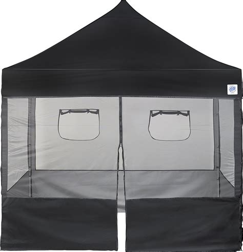 canopy tent side walls