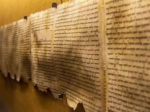 qumran ancient qumran With zadokite documents