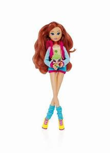 Winx Love & Pet Bloom Doll - Witty Toys Winx Merchandise