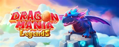 dragon mania legends mod apk unlimited money