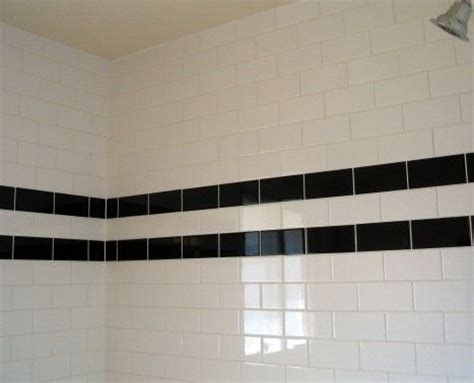 58 best images about black and white bathroom on