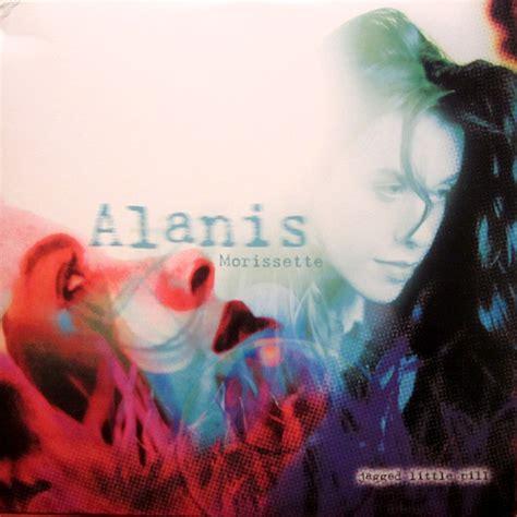 jagged  pill av alanis morissette vinyl  gram