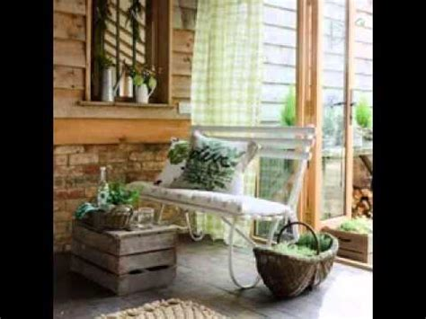 Country Front Porch by Country Porch Decorating Ideas