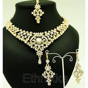 Parure bijoux indiens pas cher for Parure bijoux pas cher
