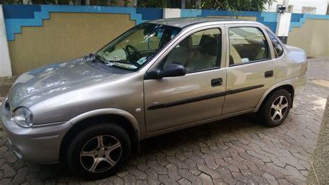 Opel India by Opel Corsa 1 4 Gsi 2004 Model Kerala Cars For Sale