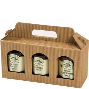 jar gift boxes gift boxes  jars jam jar boxes