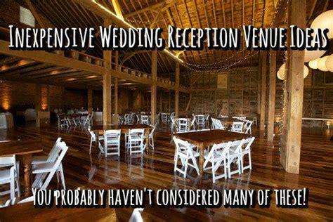inexpensive wedding reception venues loveandbouquetscom