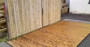 Bambus Terrassendielen Test : webpostgrieser bambus dielen frisch ge lt ~ Bigdaddyawards.com Haus und Dekorationen