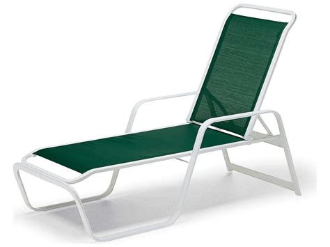 stackable sling patio lounge modern patio outdoor