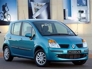 Renault Modus 2005 : renault modus za spec 39 ~ Gottalentnigeria.com Avis de Voitures