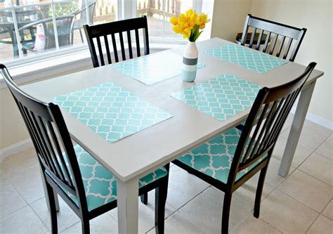 redo kitchen table and chairs kitchen makeover table and chair redo latta creations