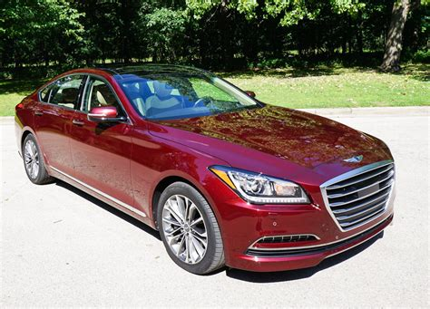 2014 Hyundai Genesis 3 8 by Review 2015 Hyundai Genesis 3 8 Awd
