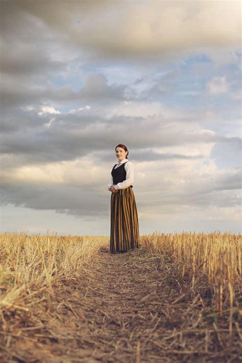 Tautu meita | Folk costume, Ethnography, Balti