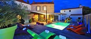 Location Villa de luxe Bois de la Chaize Noirmoutier en île