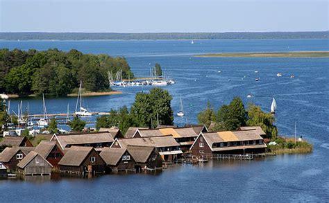 Yachtcharter Mecklenburgische Seenplatte Ein wahres