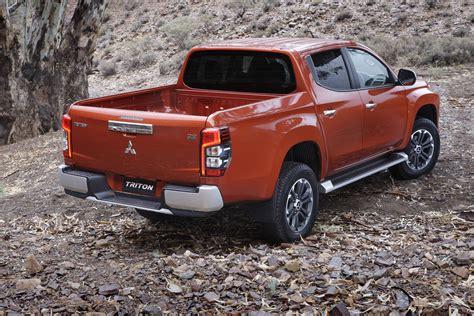 2019 mitsubishi l200 new 2019 mitsubishi l200 truck review test