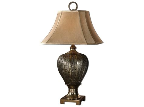 Uttermost Cupello Metal Table Lamp Electric Fireplace Ideas For Living Room Decorating Corner Table Cloth Theaters Vancouver Wa Upper Ottawa Abstract Paintings Standard Size Of Window Best Paint Colors