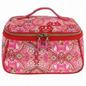Oilily Beauty Case : oilily summer mosaic kosmetiktasche m beauty case strawberry ebay ~ Orissabook.com Haus und Dekorationen