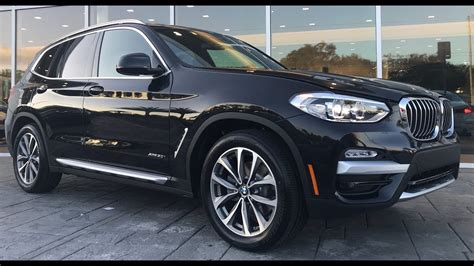 Bmw X3 Picture by 2018 Bmw X3 30i New Arrival Convenience Driver