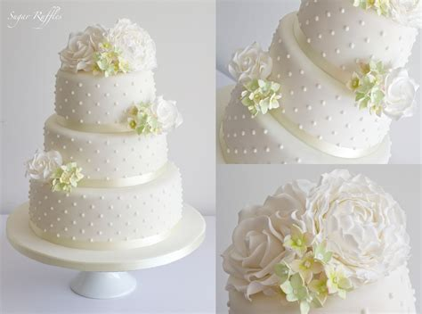 Sugar Ruffles, Elegant Wedding Cakes. Barrow In Furness