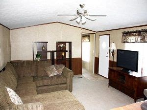 Decorating Ideas For Trailer Living Room by Single Wide Mobile Home Living Single Wide Mobile Home