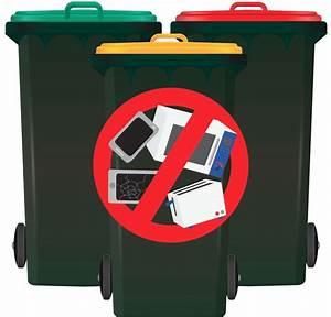 Campbelltown e waste