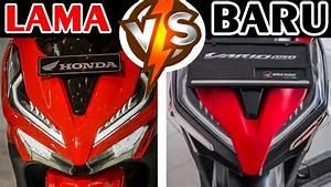 Jangan Beli Dulu New Honda Vario 150 Model 2020   Berikut