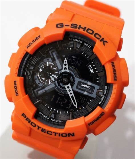 g shock orange special edition classic series jewelry in 2019 g shock watches casio g shock