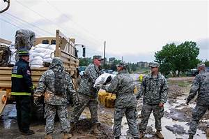 Colorado National Guard, Army Soldiers rescue more than ...