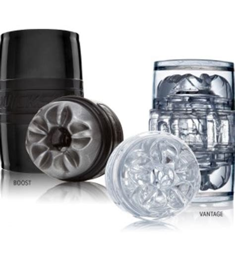 Fleshlight Australia Releases Quickshot Synergy Magazine