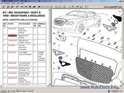 hayes auto repair manual 2007 bentley continental flying spur user handbook bentley continental gt catalogue of spare parts