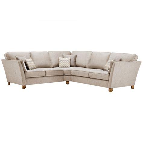 large corner sofa sale gainsborough large corner sofa in beige beige scatters